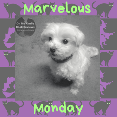 Marvelous Monday with Lexi: October 15th Edition! by On My Kindle Book Reviews