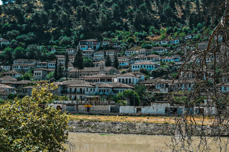 Czy warto jechać do Berat będąc w Albanii?