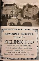 Kawiarnia Szkocka we Lwowie