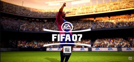 تحميل لعبة FIFA 2007
