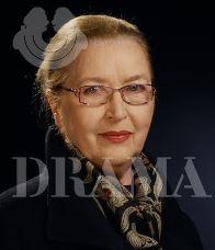 foto dell'attrice Iva Zupančič