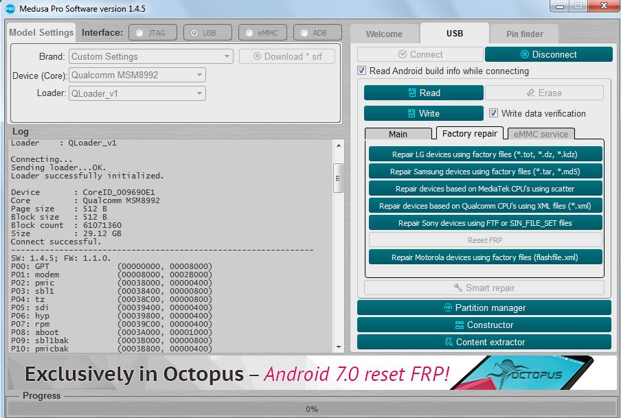 Octopus 2 1 8 Crack Free Download