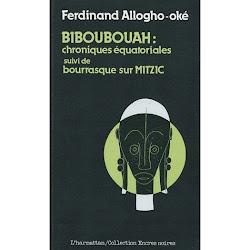 Biboubouah - Ferdinand Allogho-Oké