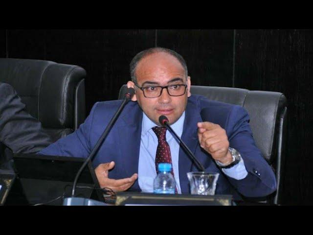"""محمد الغالي: """"البوليساريو"""" فقدت البوصلة واعتداءاتها التفاف على القرارات الدولية"""