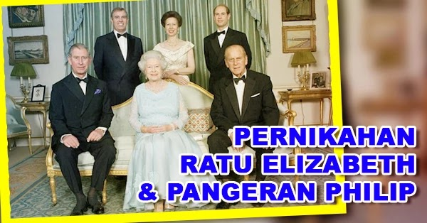 Ratu Elizabeth II Berulang Tahun