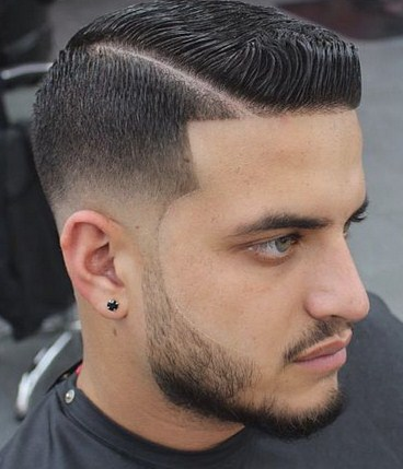 30 Model Gaya Rambut Pria Trend Kekinian
