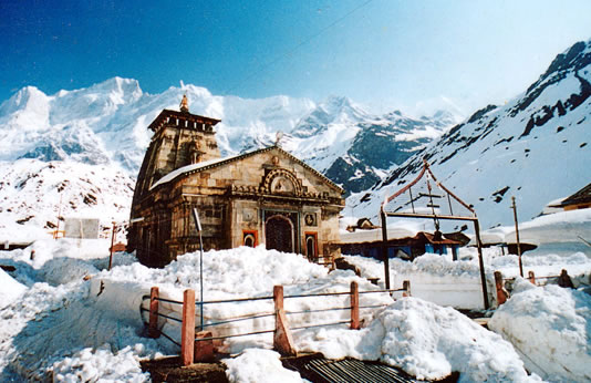 Kedarnath wallpaper
