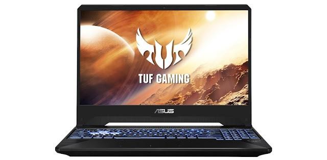 Laptop Gaming Dibawah 10 Juta - Asus TUF FX505DD DT