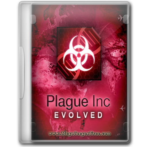 Plague Inc Evolved Full Español