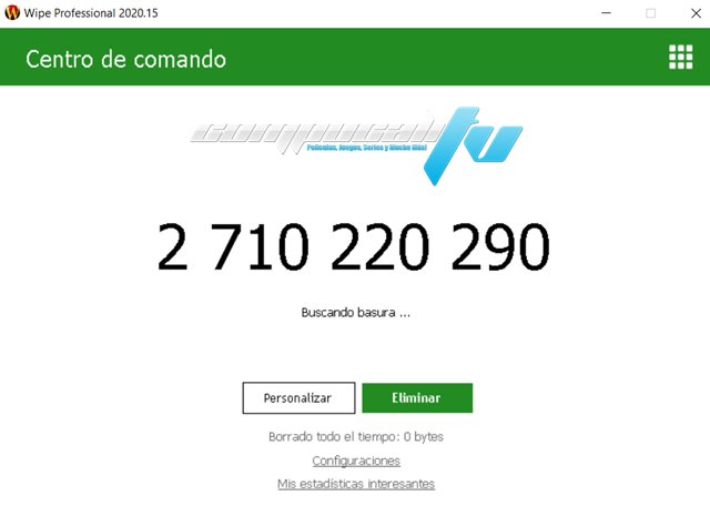 Wipe Pro Versión Full Español