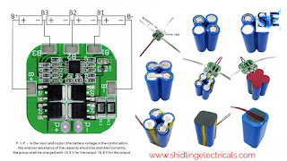 What Is Battery Management System, Types, Working, Types Of BMS, Ratings