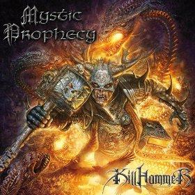 """Ακούστε τον δίσκο των Mystic Prophecy """"Killhammer"""""""