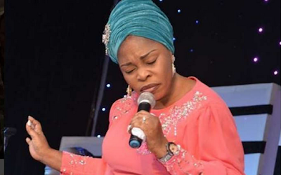 Fraudsters Caused Me Pains When They Defrauded My Fans- Tope Alabi