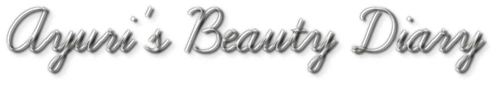 ♕ Ayuri's Beauty Diary ♕ Indonesian Beauty Blogger by Ayuri Lestari