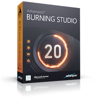 Ashampoo burning studio free 20 | Highly Compressed | Crack