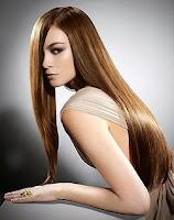 tratamiento casero para un cabello liso