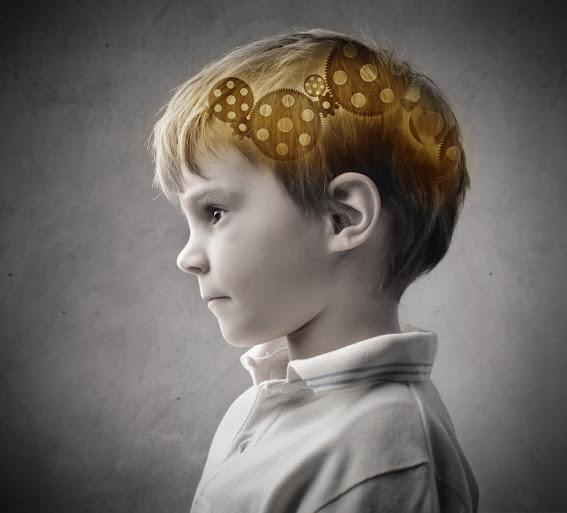 8 consejos para educar un niño mentalmente fuerte