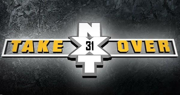 Ver Repetición Wwe Nxt TakeOver 31 En Español Full Show