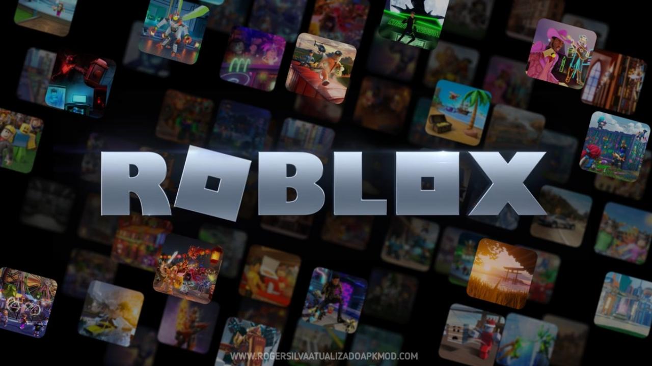 Roblox mod apk 2.490.427960