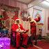 Cuentos de Navidad y Casita de Papá Noel en Villacañas
