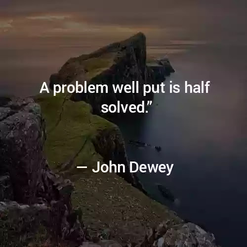 dewey experiential learning quotes