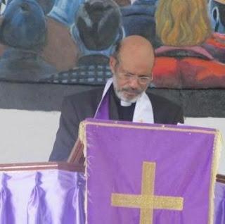 Tokoh Gereja: Papua Sudah Lama Ingin Merdeka