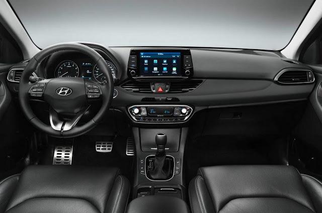 2017 Hyundai i30 1.4 Turbo