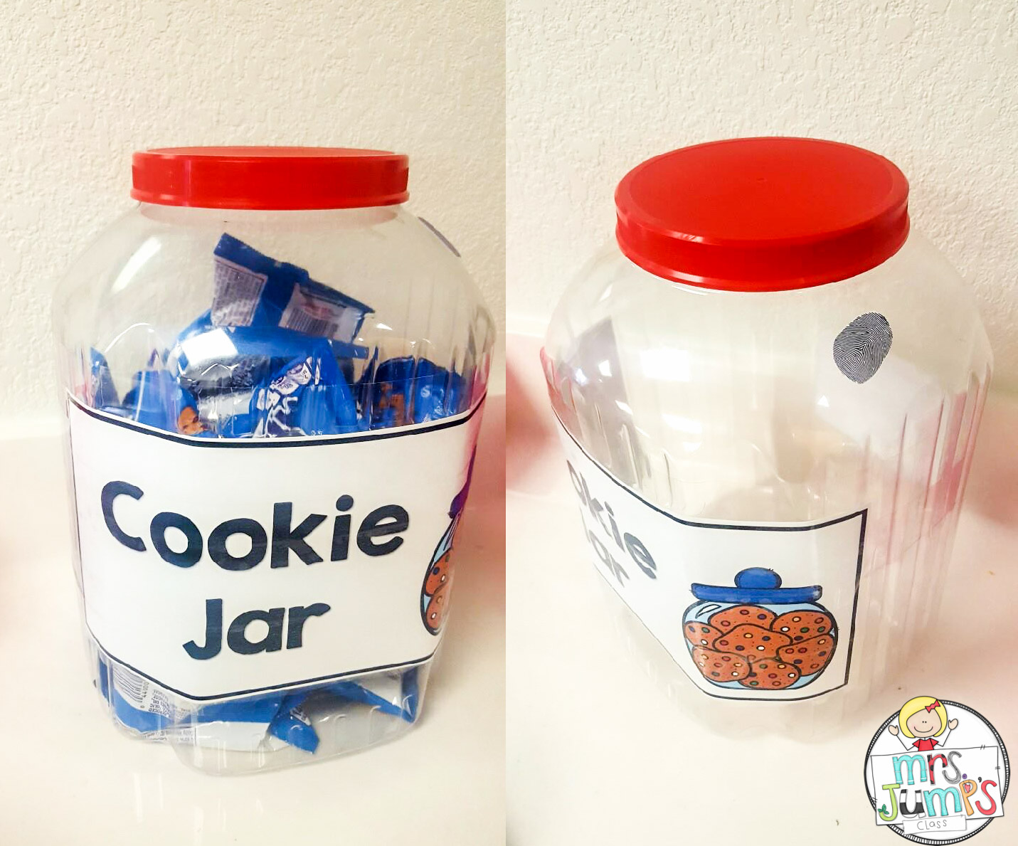 Case Of The Missing Cookies A Cookie Detective Unit