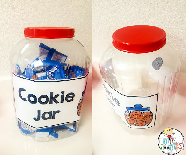 Case Of Missing Cookies Cookie Detective Unit