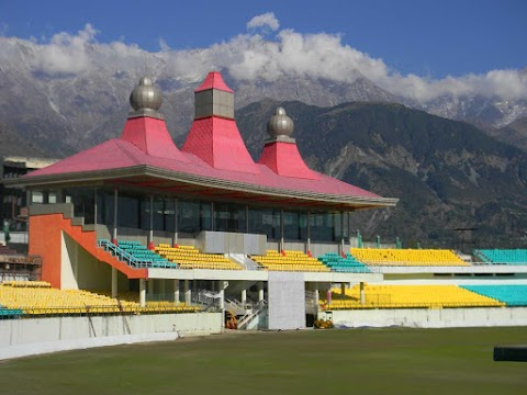 Best Places to Visit & Things to Do in Dharamshala Tourism