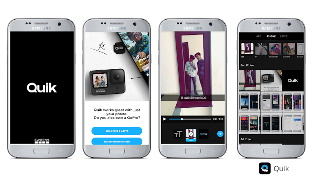 Quik video editing app for android - You Must know!