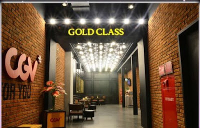 CGV Cinemas Medan Focal Point