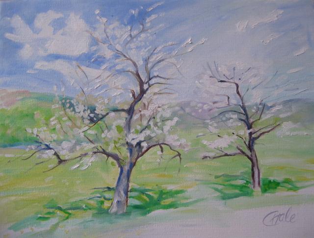 The Virtual Paintout: December 2012