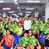 .Presiden Tinjau Pelatnas Asian Para Games di Sukoharjo