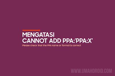 PPA Repository Ubuntu