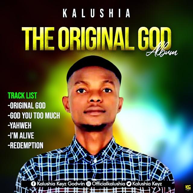 [Music] Kalushia - AM ALIVE
