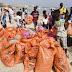 Une célèbre plage de Dakar débarrassée de ses déchets