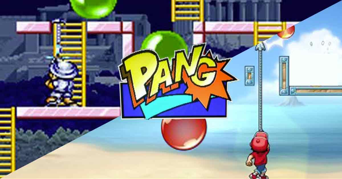 """Dal luna park di Venezia a """"Pang Adventures"""" per Nintendo Switch"""
