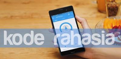 Kumpulan Kode Rahasia di HP Android paling Lengkap