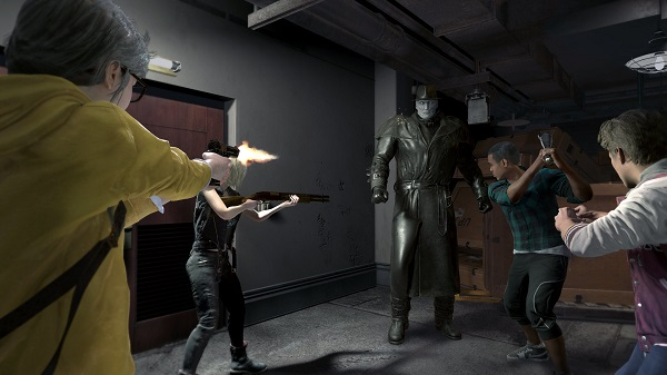 Free Download  Resident Evil 3