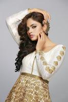 HeyAndhra Nandita Swetha Sizzling Photo Shoot HeyAndhra.com