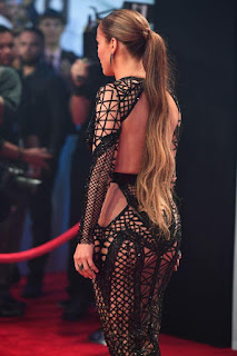 Jennifer Lopez dress Billboard Latin Music Awards