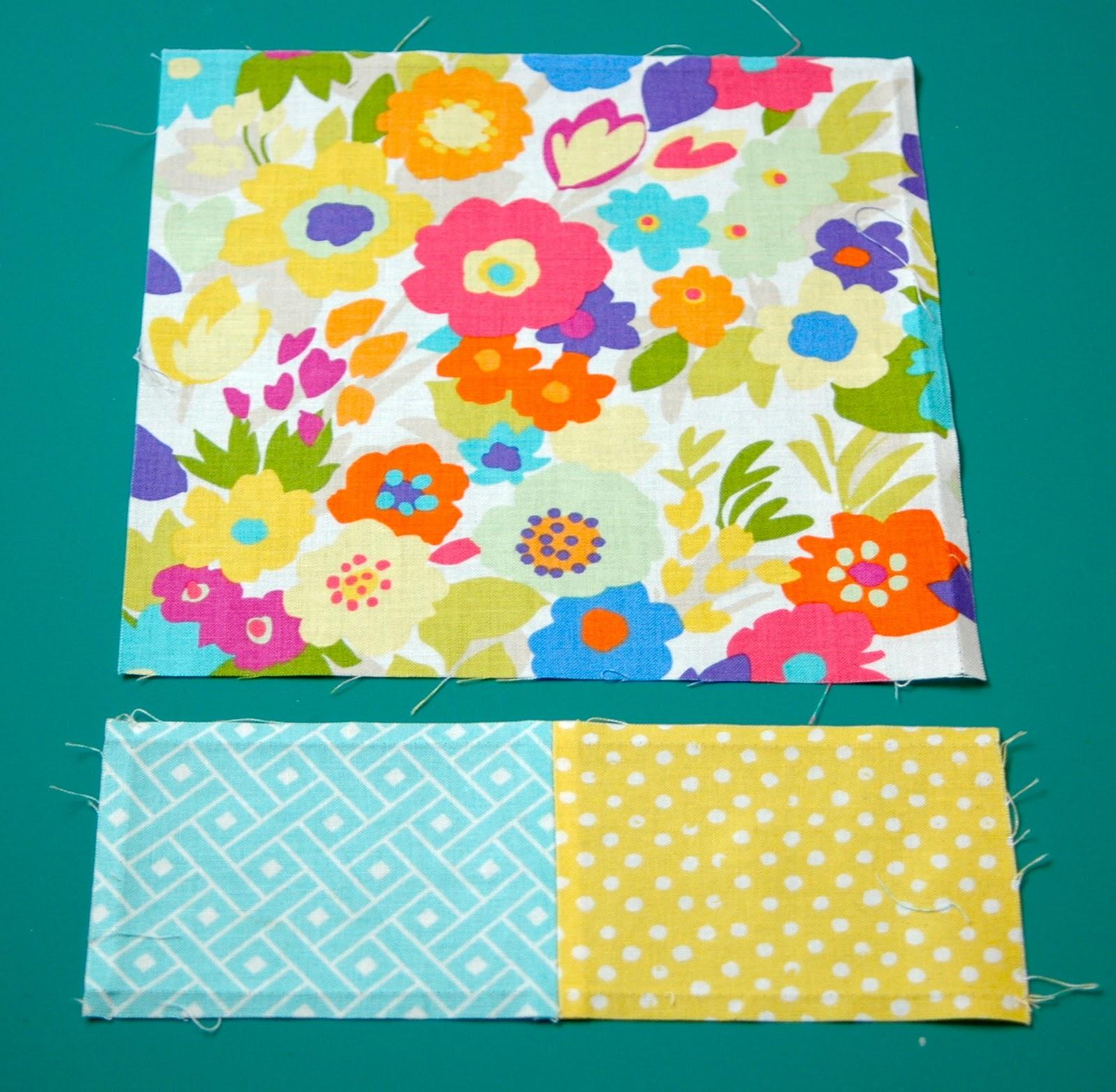 Modern Baby Quilt Patterns Free : Modern Quilt Relish: Baby Bites Free Modern Baby Quilt Pattern