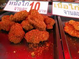 pattaya fried chicken