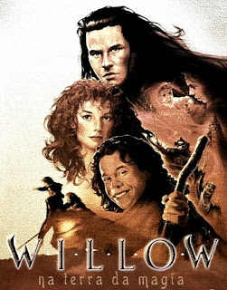 Willow: Na Terra da Magia – Legendado (1988)