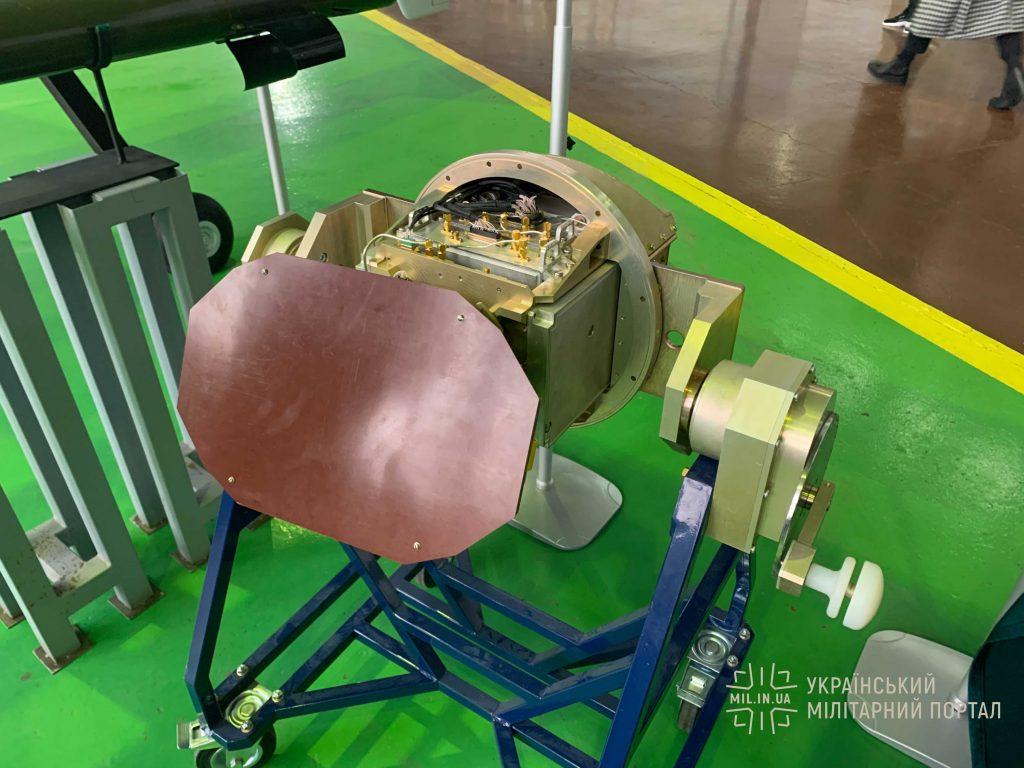 КБ Луч презентувало ударний безпілотник Сокіл-300