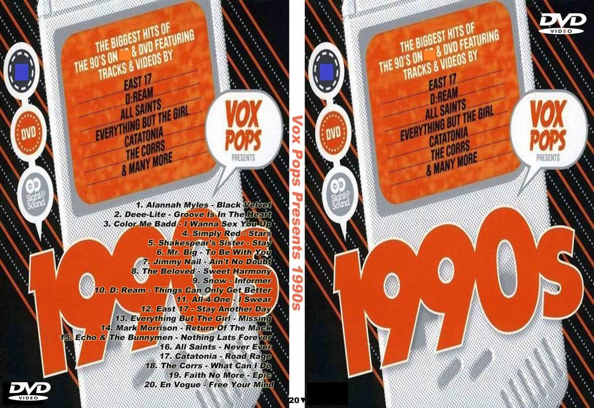 Vox Pops Presents 1990  DVD5 Vox%2BPops%2BPresents%2B1990s%2BCAPA%2BBy%2BXANDAODOWNLOAD