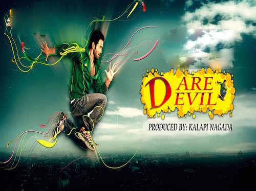 Dare Devil 2015 Hindi Dubbed