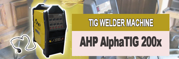 Best buy 2015 AHP Alphatig 200x review