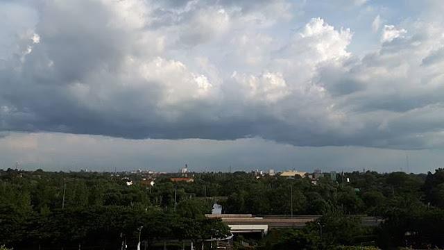TNI AU Bantah Suara Misterius di Langit Pantura Berasal dari Pesawat